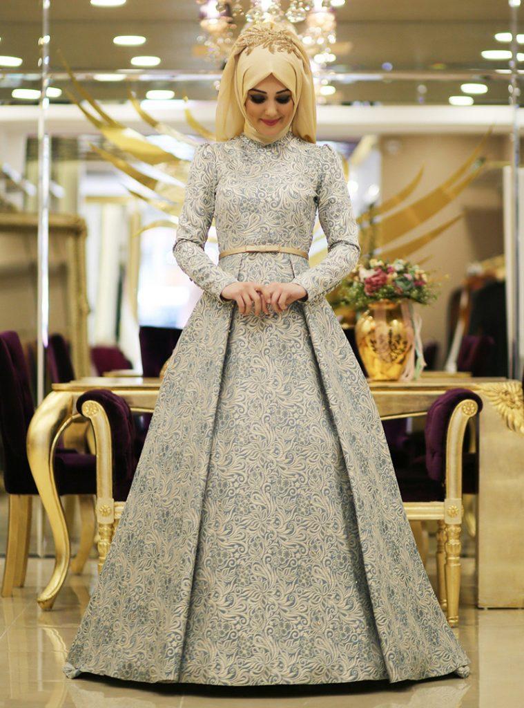 جدیدترین مدل های لباس شب و لباس مجلسی