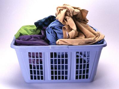 نحوه شستشوی لباس