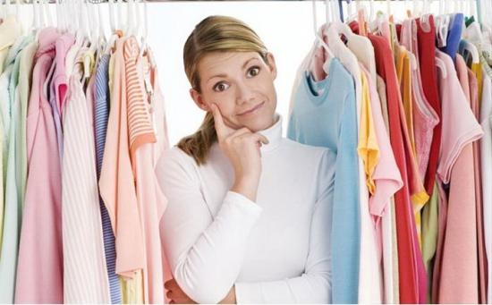 عومل موثر در انتخاب لباس