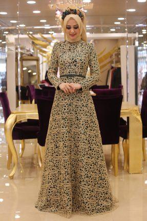 جدیدترین مدلهای لباس شب 2016