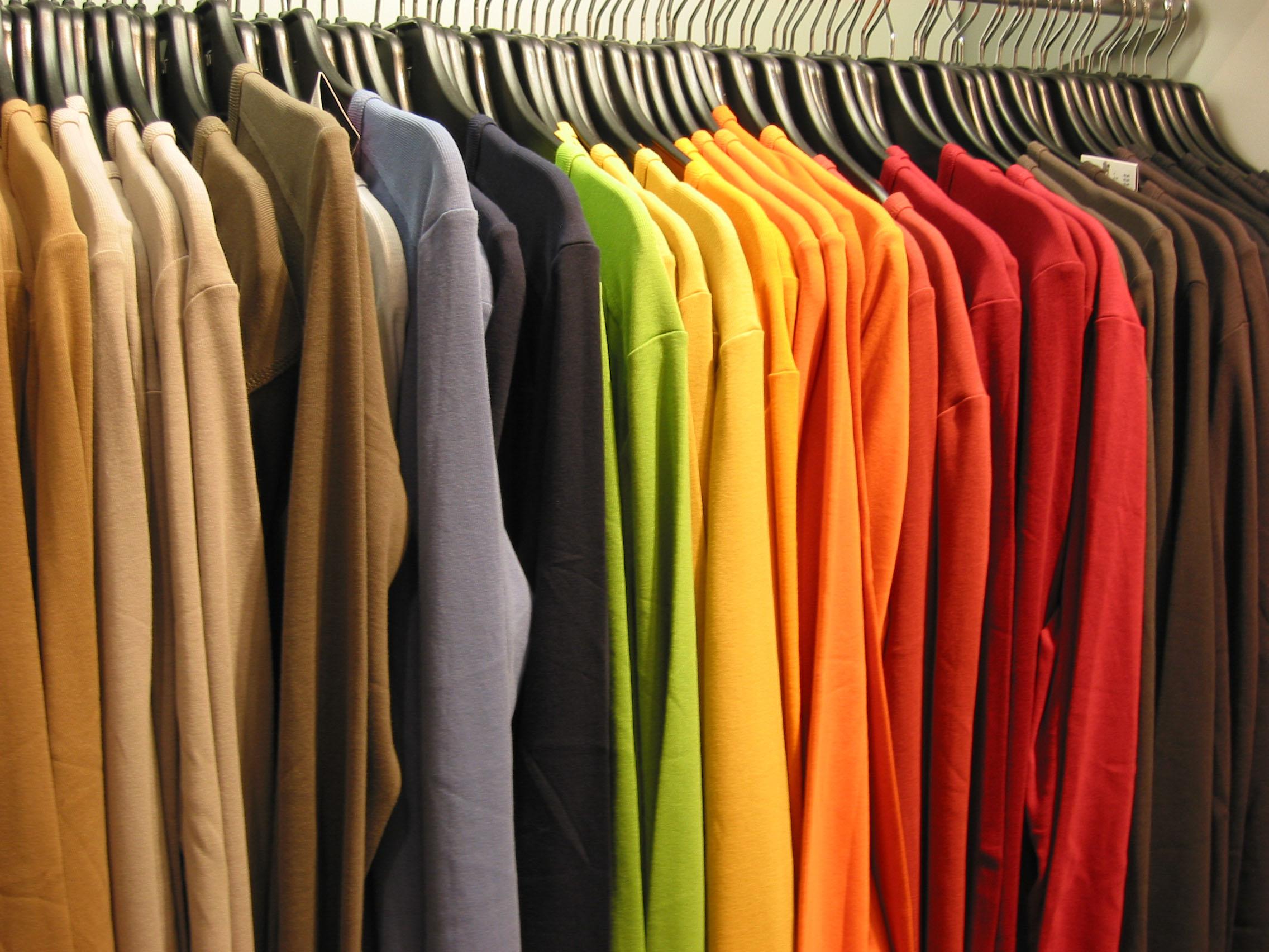 انتخاب لباس مناسب پوست