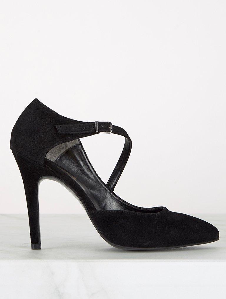 راهنمای خرید کفش پاشنه دار