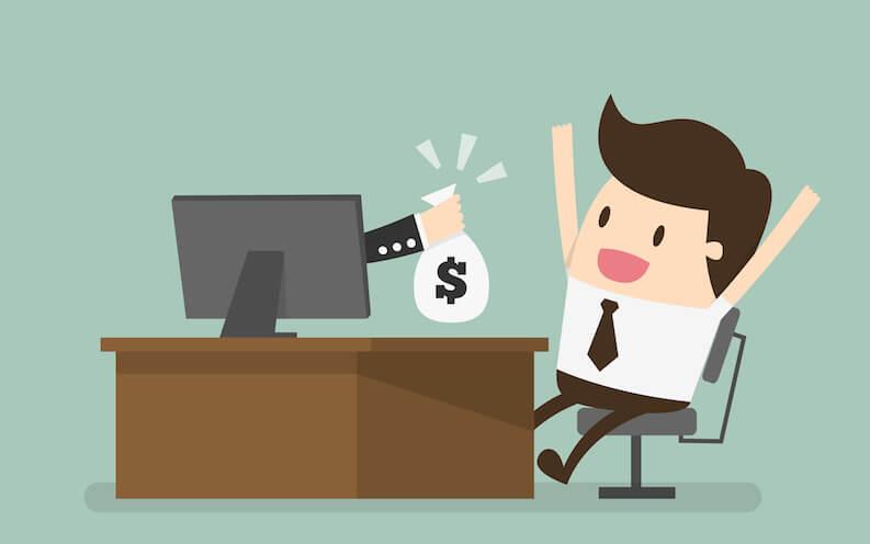 معرفی 5 روش کسب درآمد از طریق اینترنتی