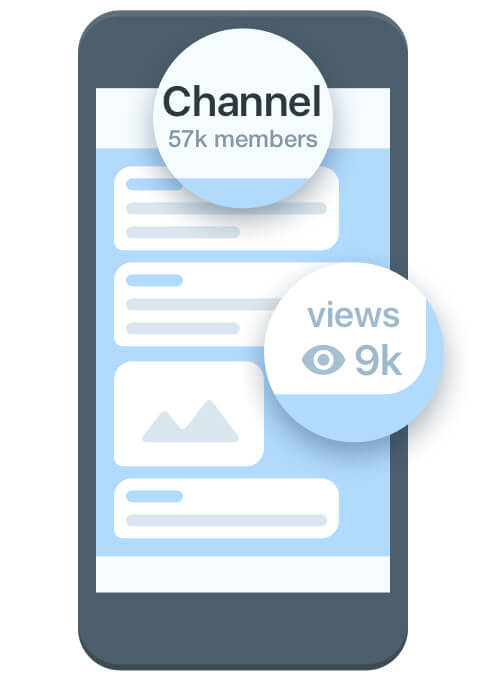نصب همزمان دو تلگرام اندروید با تلگرام پلاس