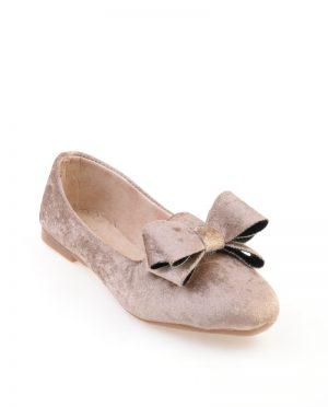 کفش عروسکی بژ کفش عروسکی - بژ  Bambi