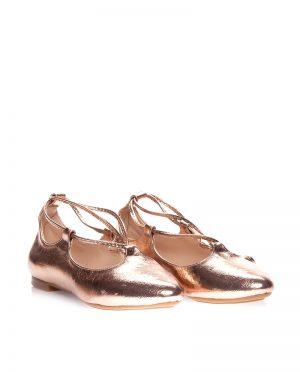 کفش عروسکی رز کفش کفش عروسکی - رز - کفش  Ayakkabi Havuzu