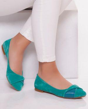 کفش عروسکی آبی کبریتی  جیر کفش کفش عروسکی - آبی کبریتی  - جیر - کفش  Ayakkabi Havuzu
