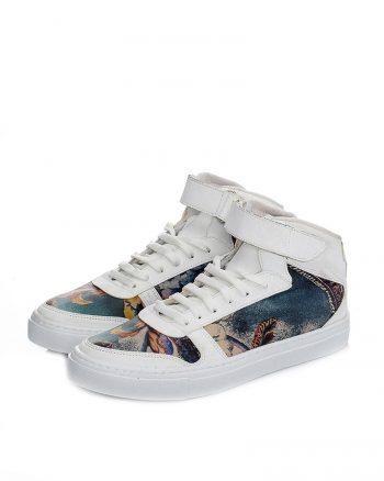 کفش اسپرت  سفید کفش اسپرت  - سفید  Just Shoes