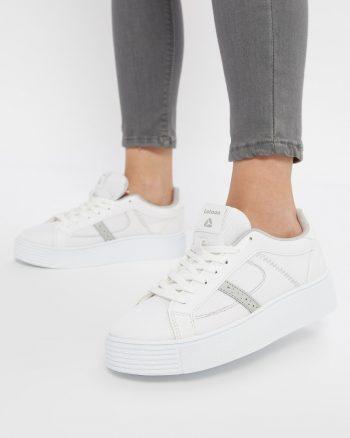 کفش اسپرت  سفید کفش اسپرت  - سفید  Letoon