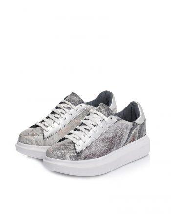 کفش اسپرت  طوسی کفش اسپرت  - طوسی  Just Shoes