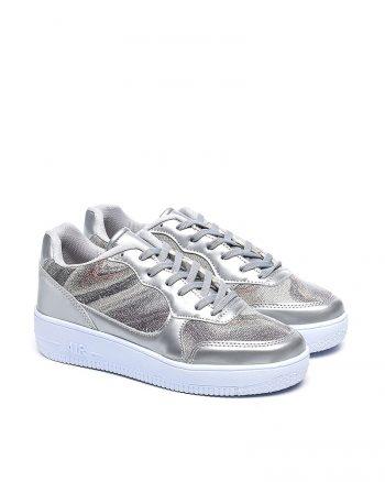 کفش اسپرت  نقره ای کفش اسپرت  - نقره ای  Just Shoes