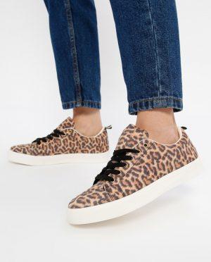 کفش اسپرت  قهوه ای کفش اسپرت  - قهوه ای  Letoon