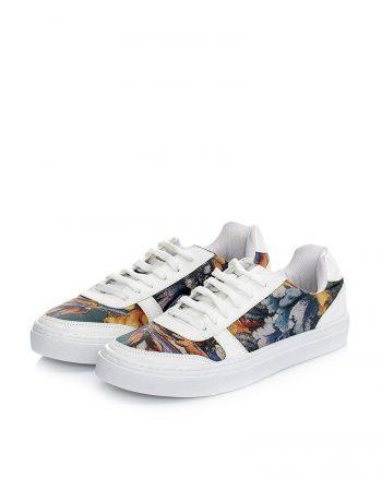 کفش اسپرت  چند رنگ رنگارنگ کفش اسپرت  - چند رنگ - رنگارنگ  Just Shoes