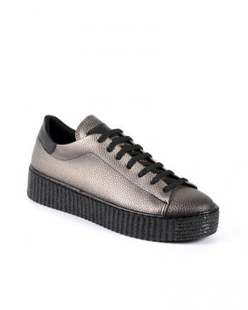 کفش اسپرت  پلاتینی کفش اسپرت  - پلاتینی  Sapin