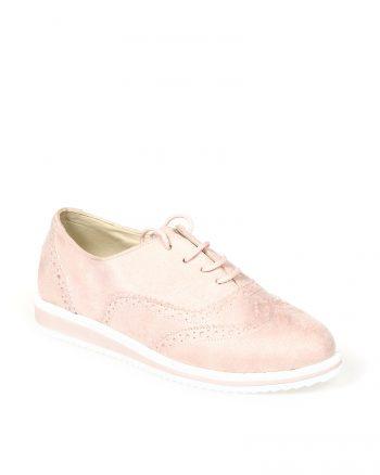 کفش اسپرت  صورتی روشن کفش اسپرت  - صورتی روشن  Just Shoes