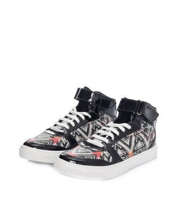 کفش اسپرت  مشکی کفش اسپرت  - مشکی  Just Shoes