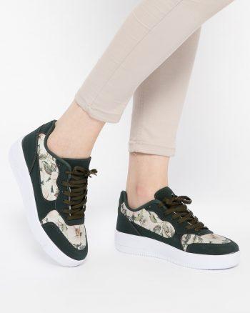 کفش اسپرت  سبز کفش اسپرت  - سبز  Just Shoes