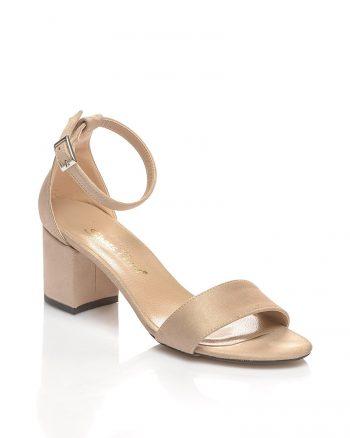 کفش بژ جیر کفش - بژ - جیر  Shoestime