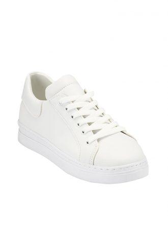 کفش سفید کفش – سفید  Zenneshoes