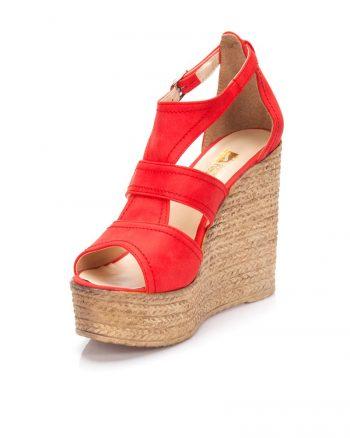 کفش قرمز کفش - قرمز  Ayakkabi Havuzu