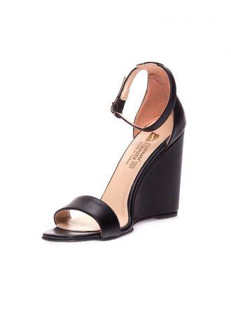 کفش مشکی کفش – مشکی  Ayakkabi Havuzu