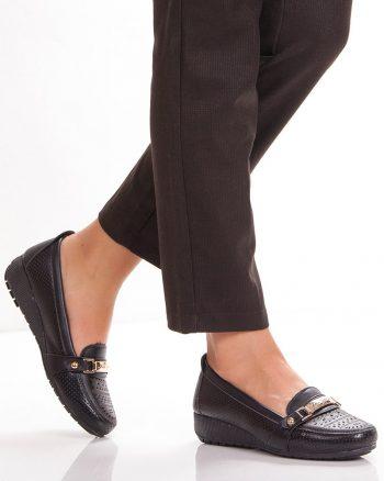 کفش مشکی کفش - مشکی  Ayakkabi Havuzu