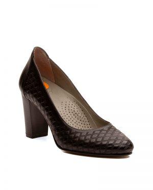 کفش مشکی کفش - مشکی  Deripabuc