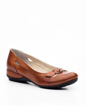 کفش قهوه ای کفش - قهوه ای  Deripabuc