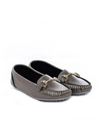 کفش عروسکی پلاتینی کفش عروسکی - پلاتینی  Just Shoes