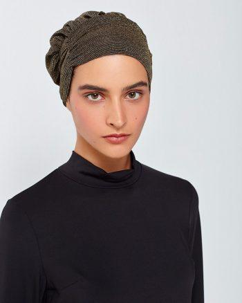 طلایی آبی کلاه طلایی - آبی - کلاه  Mayovera