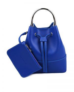 ???? کیف آبی ???? - کیف - آبی  Laura Ashley