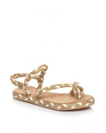 صندل طلایی صندل - طلایی  Shoestime