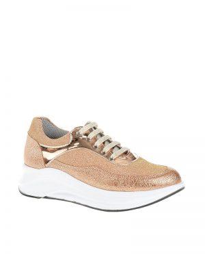 کفش اسپرت  مسی رنگ کفش اسپرت  - مسی رنگ  Derigo