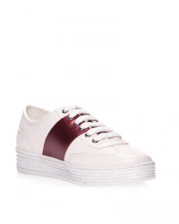 کفش اسپرت  سفید کفش کفش اسپرت  - سفید - کفش  Ayakkabi Havuzu