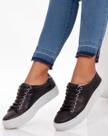 کفش اسپرت  مشکی کفش اسپرت  - مشکی  Deripabuc