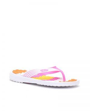 دمپایی سفید کفش دمپایی - سفید - کفش  Ayakkabi Modasi