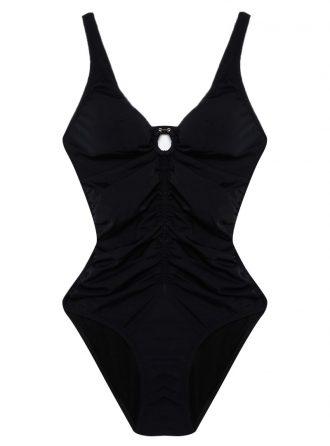 bikini زنانه آستین کوتاه – مایو – مشکی     Reflections 447974