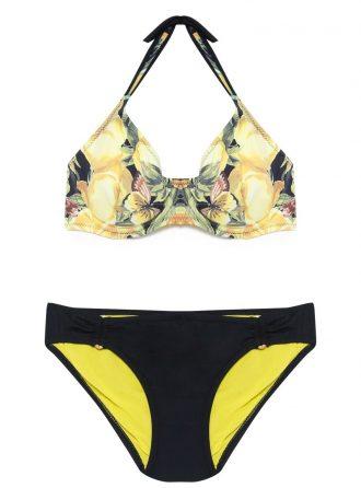 bikini زنانه بیکینی – زرد     Reflections 447962