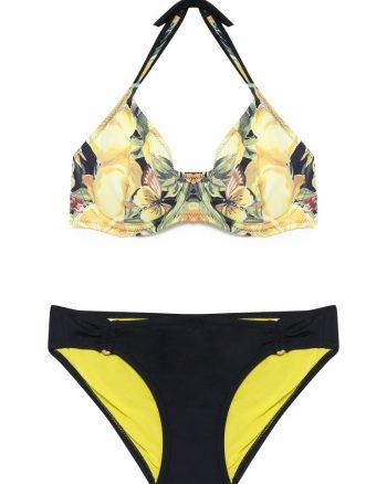bikini زنانه بیکینی - زرد     Reflections 447962
