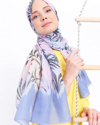 sal زنانه ماربلا - شال - چند رنگ - رنگارنگ     Tuva Sal 441078