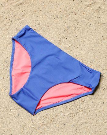 bikini زنانه میکس - کلفت - کلاسیک - بیکینی - ست - آبی     Reflections 447944