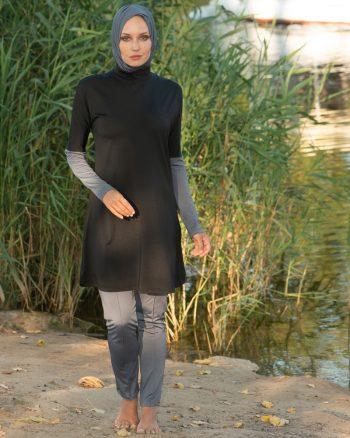 spor deniz/tam kapalı mayo زنانه کامل - مایو     Marina Mayo 444652