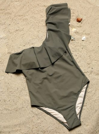 bikini زنانه تک نفره – ???? – مایو – یشمی     Aquella 445876