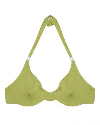 bikini زنانه سبز     Reflections 447871