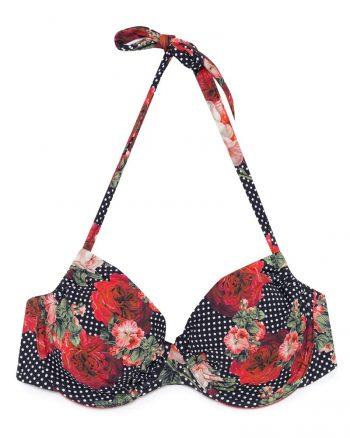 bikini زنانه بیکینی - مشکی     Reflections 447816