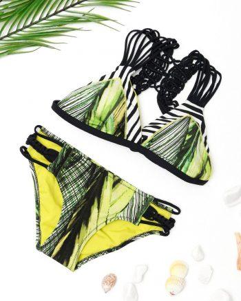 bikini زنانه بیکینی - سبز     Dagi 364827