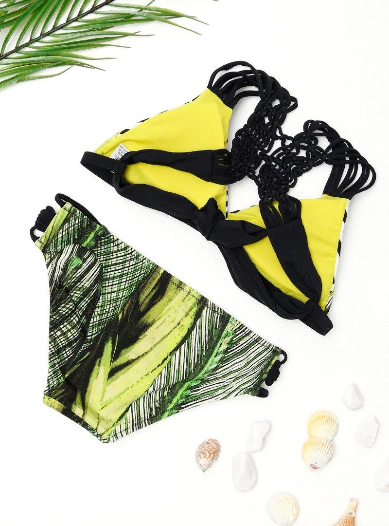 bikini زنانه بیکینی – سبز     Dagi 364827