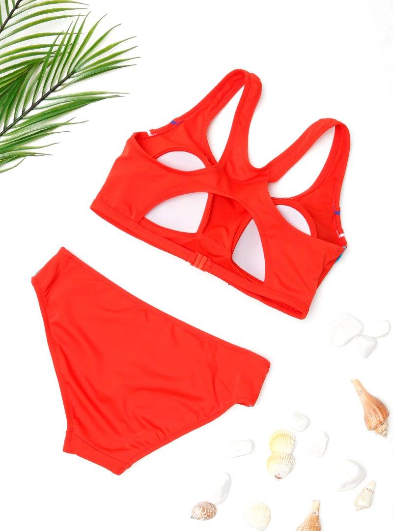 bikini زنانه بیکینی – مرجانی     Dagi 364800