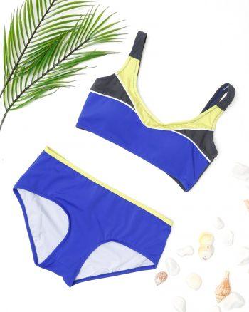 bikini زنانه بیکینی - آبی     Dagi 364806