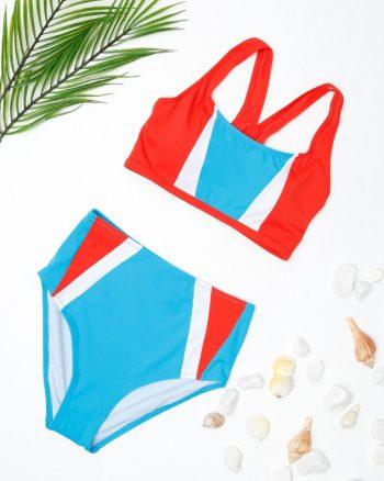 bikini زنانه بیکینی - فیروزه ای     Dagi 364802